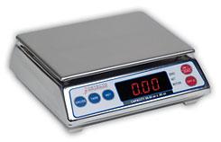 Detecto AP-4K NTEP All Purpose scale