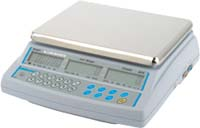 CBDa Counting scales